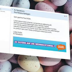 Ostern Mailfooter...
