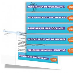 Mailfooter