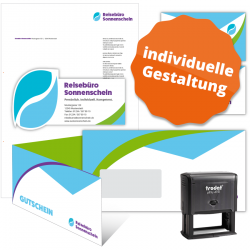 Marketing-Paket L ohne Druck