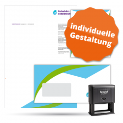 Marketing-Paket M ohne Druck